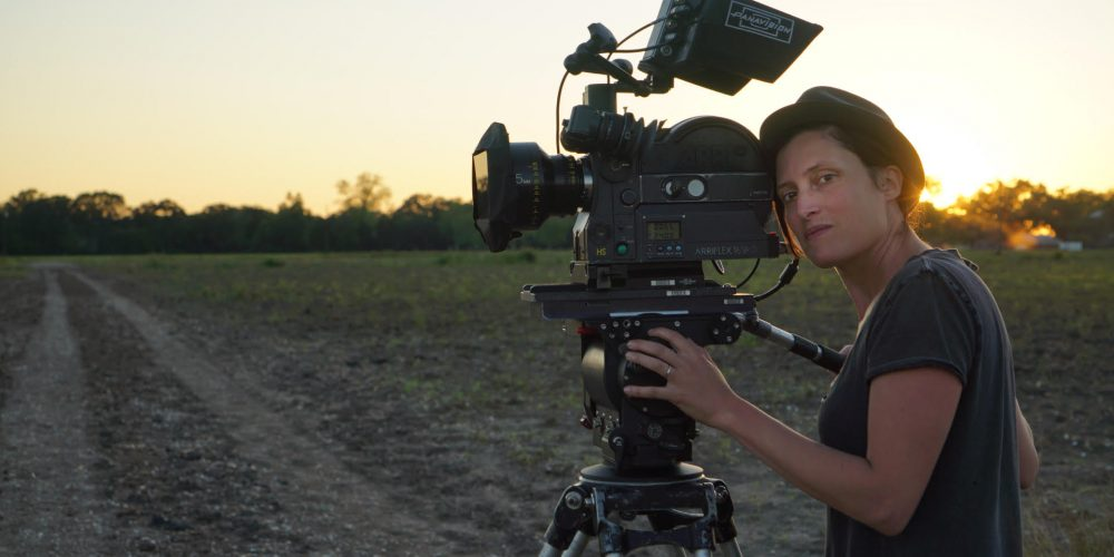 Ep 19 – Rachel Morrison, ASC – Talks about her career, Mudbound, Black Panther, Fruitvale Station, Sundance and more!