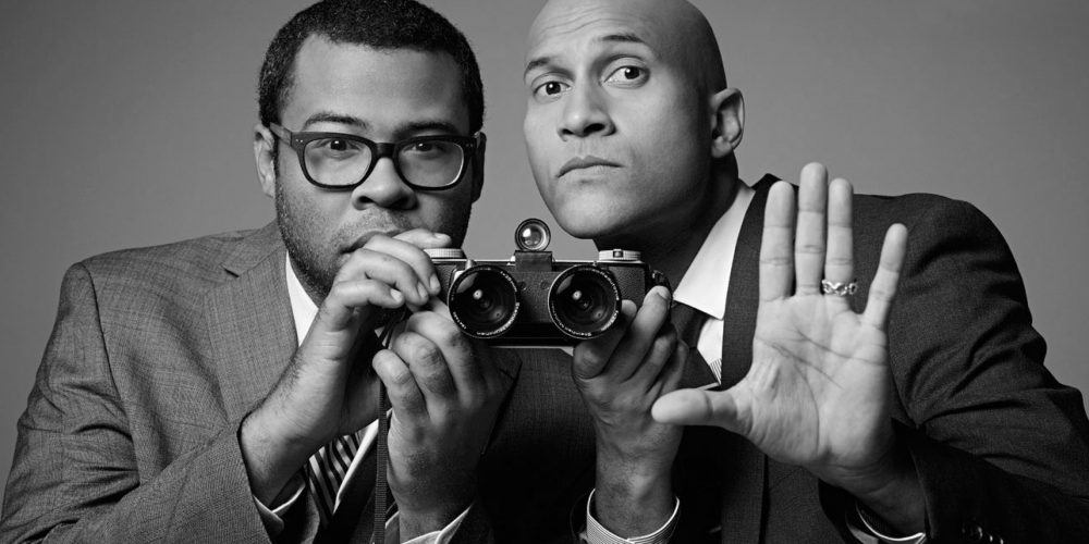 VIDEO PODCAST! Backlight Tour – Episode 4 – Key & Peele