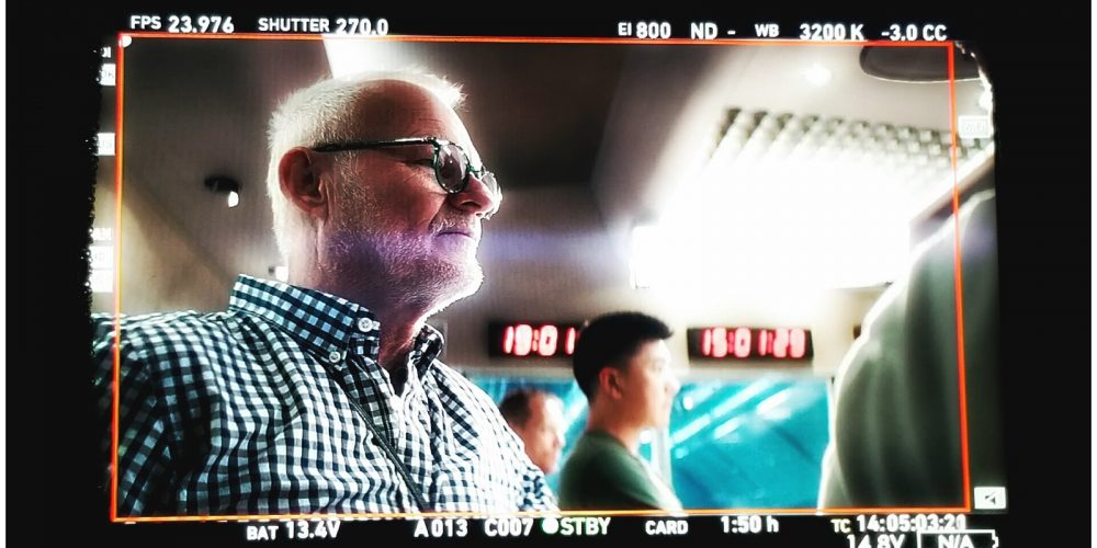 """Ep 14 – Rodney Charters, ASC – Talks about his amazing career including the highly influential """"24"""""""
