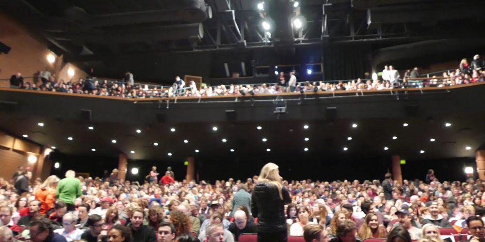 VIDEO PODCAST! Backlight Tour – Episode 1 Sundance