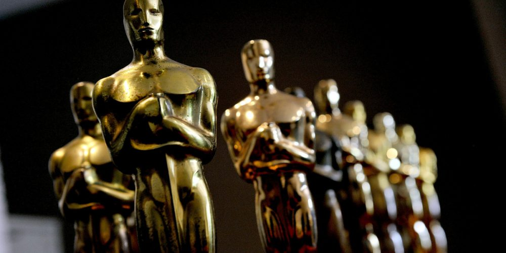 """2018 Academy Award Nomination Special with """"The Wandering DP"""""""