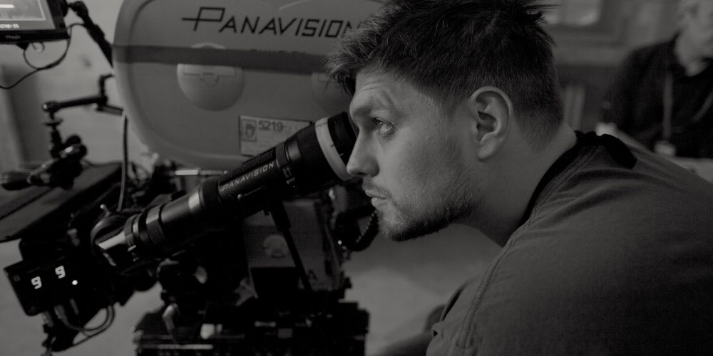 Ep 13 – Roman Vas'yanov – On film school, working with David Ayer and Suicide Squad