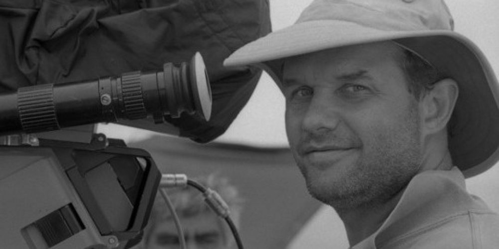Ep 2 – Chris Chomyn, ASC