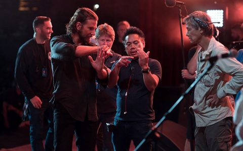 Ep 33 – Matthew Libatique, ASC – Two time Academy Award nominated Cinematographer talks A Star is Born, craft, philosophy, collaborating with Bradley Cooper, Darren Aronofsky, Spike Lee and Jon Favreau
