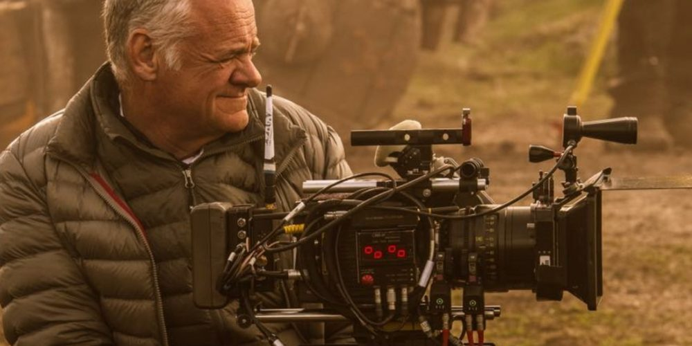 "Ep 24 – Robert McLachlan, ASC, CSC – The cinematographer behind Game of Thrones, Westworld, Ray Donovan gives us stories from the set of ""The Affair."""