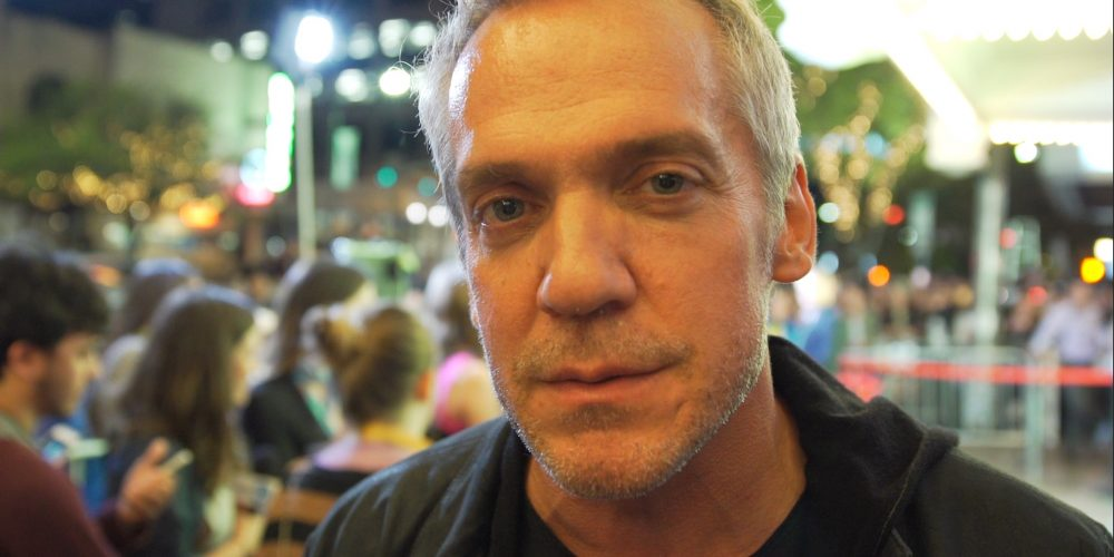 VIDEO PODCAST! Backlight Tour – Episode 3 – Jean-Marc Vallée