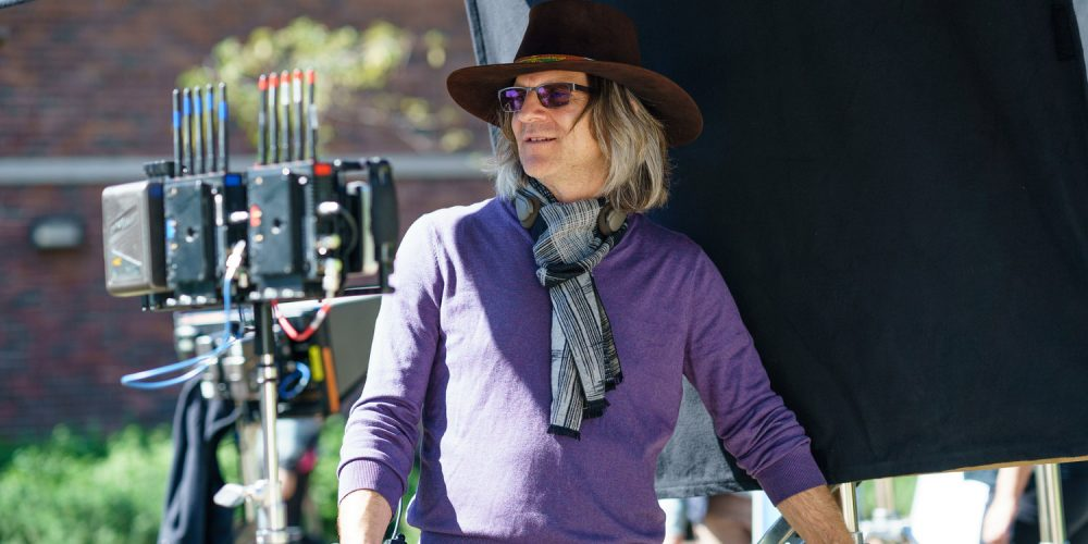 Ep 16 – Jim Frohna – Explains his craft, working with Jill Soloway, Amazon Studios and shooting one of the memorable commercials ever made