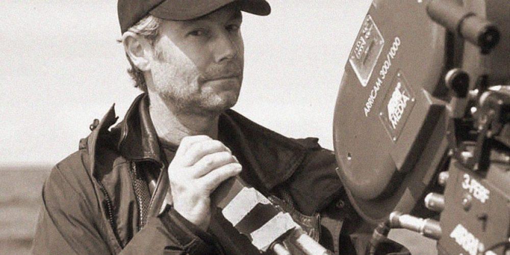 Ep 15 – Christian Sebaldt, ASC – Shooting CSI, Resident Evil, Rush Hour and more