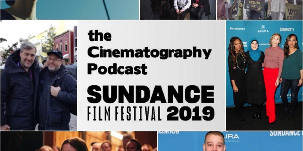 Sundance 2019 Special Podcast Pt. 3 – DRAMA