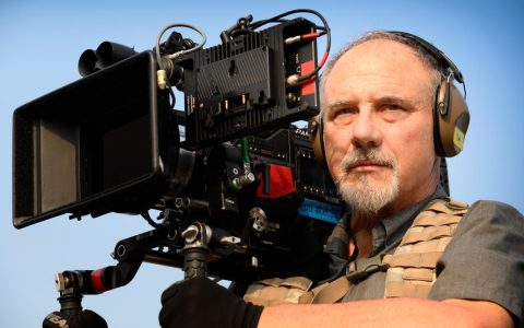 Ep 30 – Newton Thomas Sigel, ASC – Working with Directors, Haskell Wexler, George Clooney, Bryan Singer & David O. Russell, and crafting the look of Usual Suspects, 3 Kings, Drive, X-Men, Bohemian Rhapsody and Confessions of a Dangerous Mind