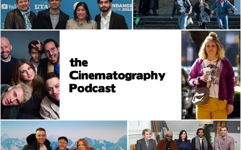 "Sundance 2019 Special Podcast Pt. 2 – The Genre Found at Every Festival ""Coming of Age"""