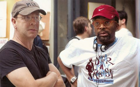 Ep 31 – Barry Alexander Brown – Oscar nomination for BlacKkKlansman, collaborations with Spike Lee and the magic of editing.