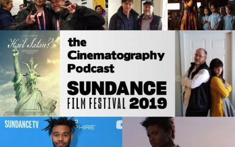 Sundance 2019 Special Podcast Pt. 4 (of 4) – Midnight Movies, the Occult and Horror