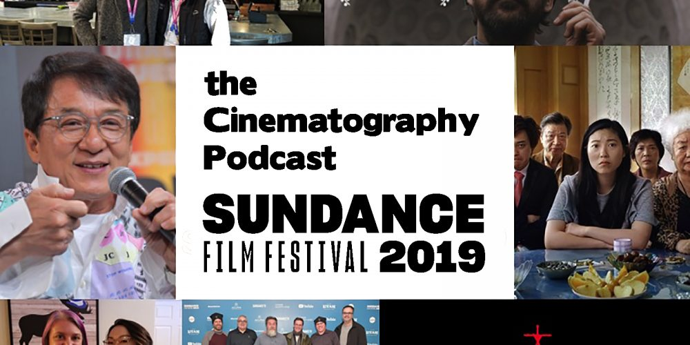 Sundance 2019 Special Podcast Pt. 1 – Our Favorites: Jackie Chan, Michael Tyburski w/The Sound of Silence & Lulu Wang w/The Farewell, The Blair Witch Project Anniversary